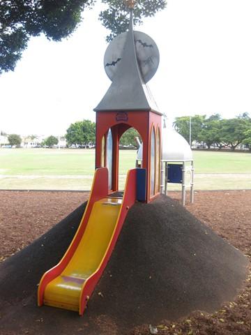 Bulimba Memorial Park Brisparks