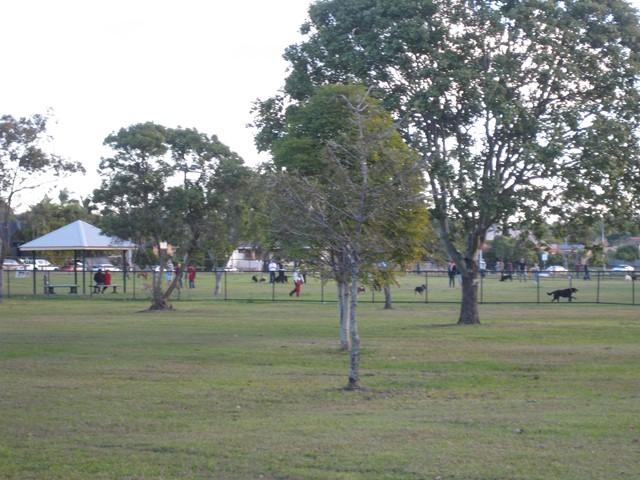 Image result for Preston RD Park