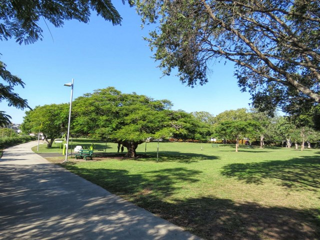 Image result for powerhouse park new farm